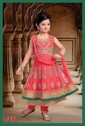 Indian Anarkali Suits for Girls