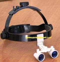 Dental Loop With Head Band