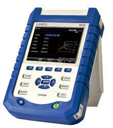 Power and Harmonic Analyser