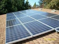 Residential Solar Power Solution