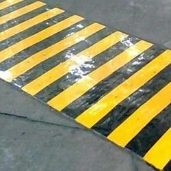 Zebra Crossing Marking