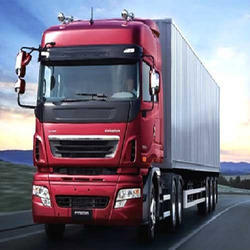 Vehicle Tracking System for Logistics Companies