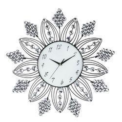 Metal Wall Clock HQ 895