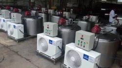 Bulk Milk Cooler -500 Liter