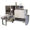 Collator with Shrink & Case Packing