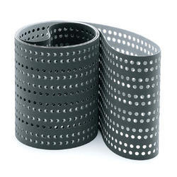 Flat Spiral Belts