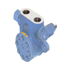 Rotary Gear Pumps for Oil Industry - Prism