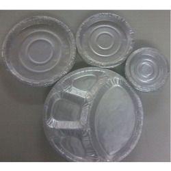 aluminium disposable dishes