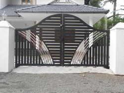 Stainless Steel Gate In Coimbatore Ss Gate Dealers