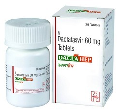Daclahep Tablet