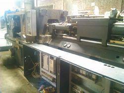 Demeg 150 Ton Injection Moulding Machine