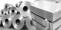 Stainless Steel Plates & Sheets