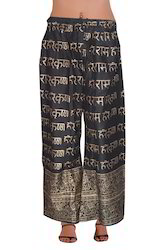 Hare Rama Women Palazzo Pants
