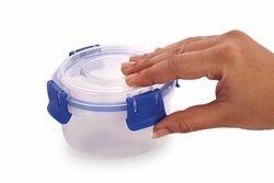 Plastic Airtight Container