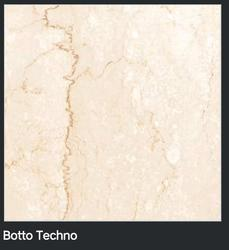 Botto Techno Full Polished Glazed Ceramic Marble Tile