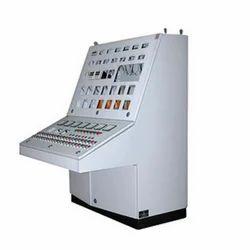 Industrial Control Desk