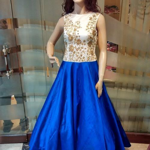 Ladies Evening Gown