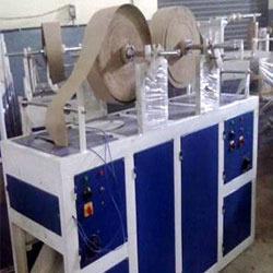 Fully Automatic Double Die Gear Box Dona Machine