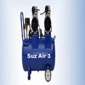 Suz Air 3 Dental Air Compressor
