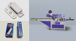 Door Magnetic Catcher Packaging Line