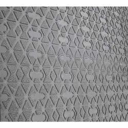 Synthetic Nitrile Neoprene Viton Rubber Sheet
