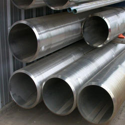 ASTM A554 Gr 348 Stainless Steel Tubes