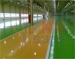 Epoxy Flooring Chemicals