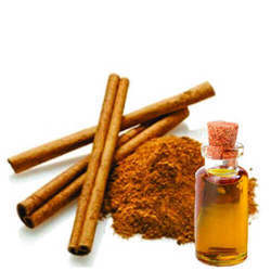Cinnamon (Dalchini) Oil Soluble