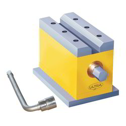 Magnetic Clamping Block