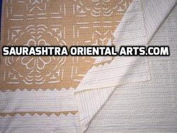 Applique / Cut Work Colored Kantha Bed Covers