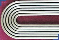 Stainless Steel 321 / 321H Seamless U Tubes