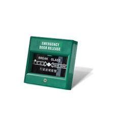 Emergency Door Release Switch