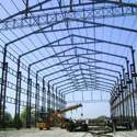 Commercial Prefabricated Structure