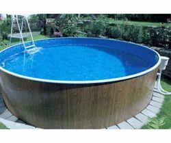 Round Swimming Pools