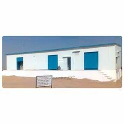 Solar Control Room