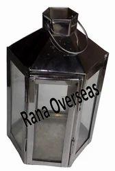 Steel Metal Decorative Lanterns