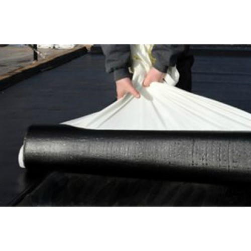 Self Adhesive Membrane Waterproofing