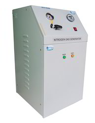 Nitrogen Generator for LC-MS / LC-MS-MS