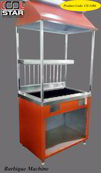 Barbecue Counter (Griller)