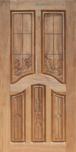 Wood Door Design & Wood Door Design u0026 Wood God Gifts Service Provider from Dindigul