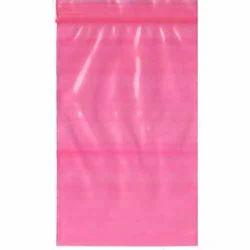 Anti Static Ziplock Bag
