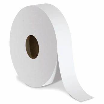 Mini Jumbo Toilet Tissue Paper Roll