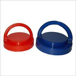 Plastic Cap With Handle
