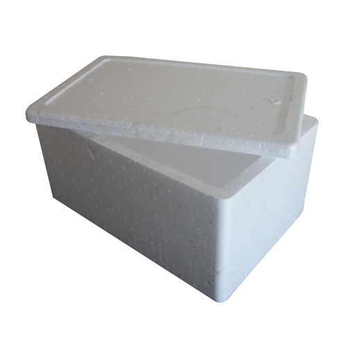 Thermocol Boxes for Packaging Industry