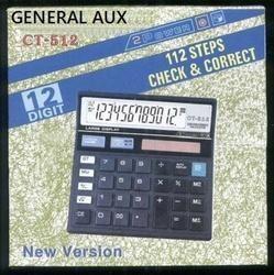 CT-512 Calculator