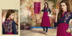 Designer Fancy Party wear Kurti
