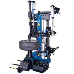 Automatic Demounting Finger Tire Changer Machine 8600