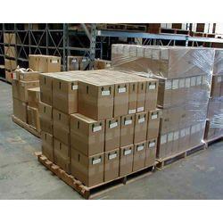 Warehouse Pallets