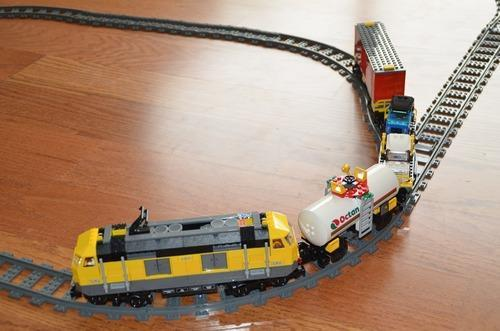 Remote Train Toys - Wholesale Supplier from New Delhi