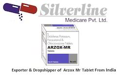 Arzox Mr Tablet